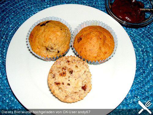 Frühstücksmuffins, ein beliebtes Rezept aus der Kategorie Kuchen. Bewertungen: 13. Durchschnitt: Ø 4,1.