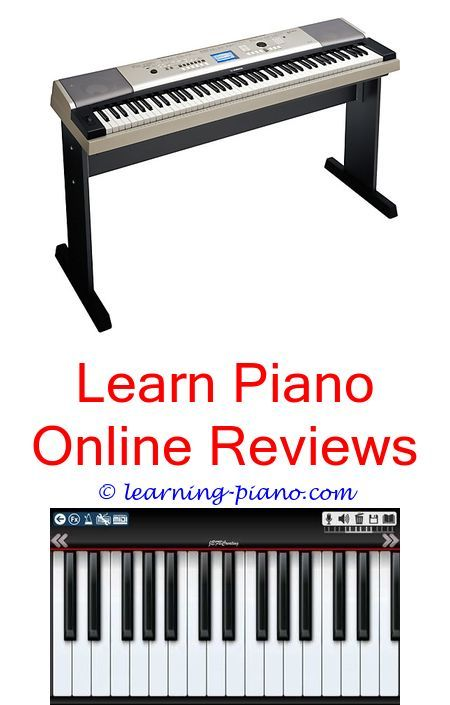 Learn piano scales quickly Mac software to learn piano Learn