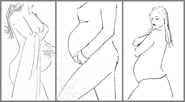 Maternity Posing |