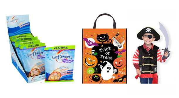 Shopping Online for Halloween - Vancouver Mom