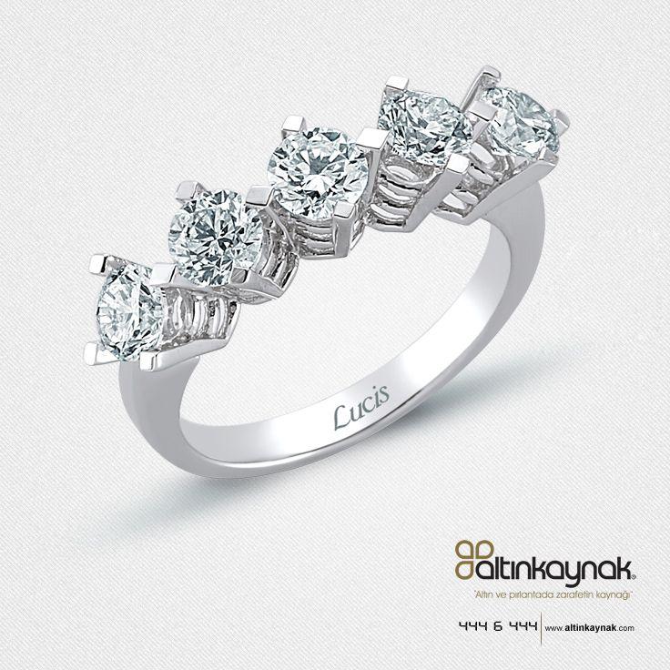 #Altınkaynak - #Mücevher - #Pırlanta - #Altın - #Yüzük - #Beştaş - #Diamond - #Gold - #Ring