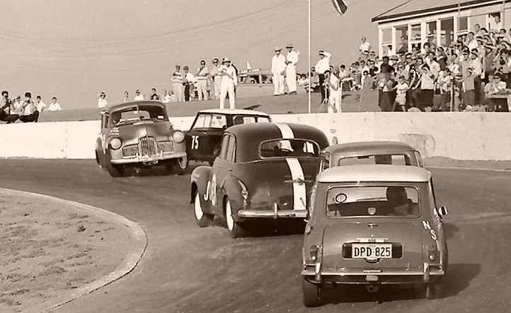 Oran Park 1965