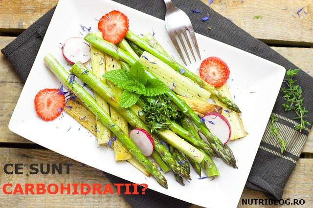 Ce sunt carbohidrații?