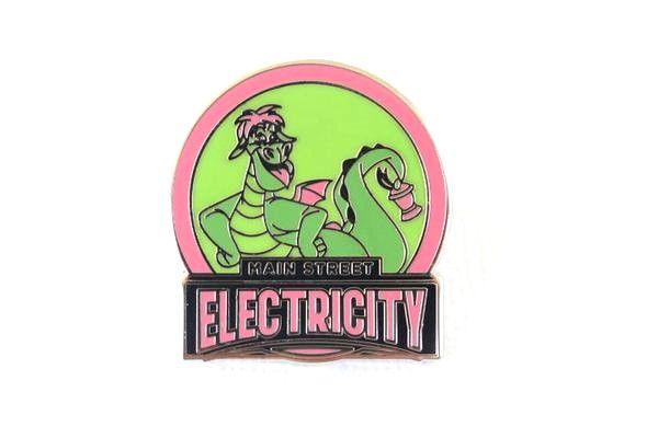 Main Street Electrical Parade - Mascot