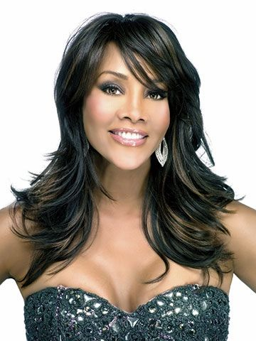 Brie Synthetic Wig by Vivica Fox by Vivica Fox