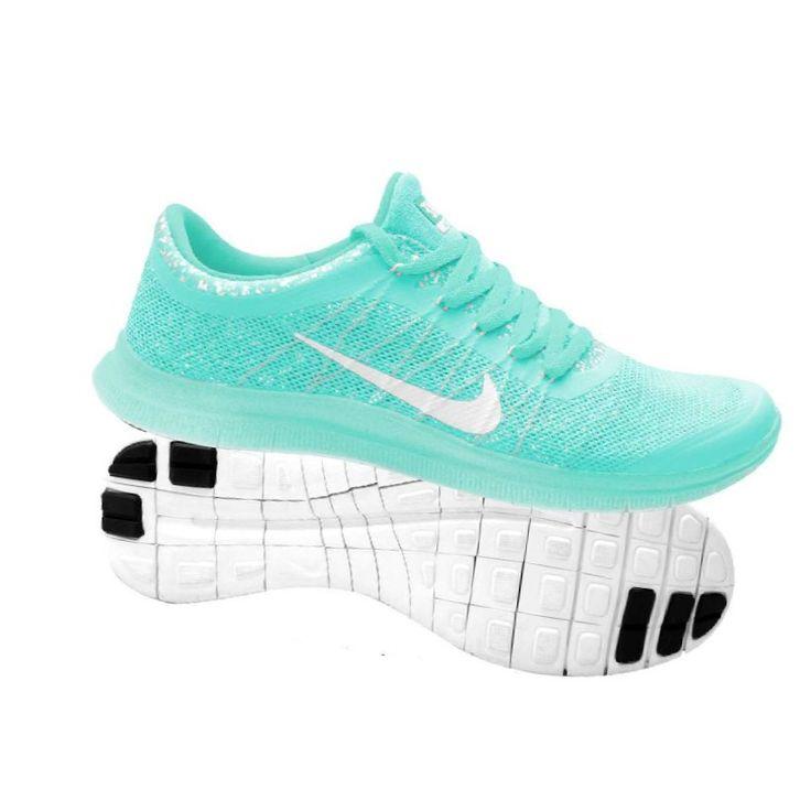 Nike FREE 3.0 V5 EXT menta