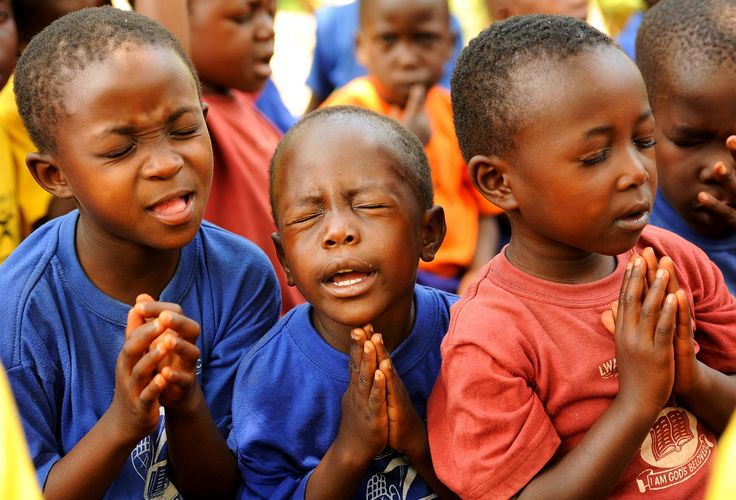 Answer a child's prayer. Become a sponsor today: www.compassion.com.au/sponsor-a-child