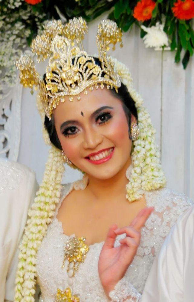 javanese wedding - Google Search