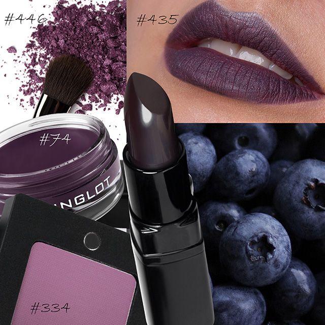 Black Swan Lipstick Matte #lipstickmatte #inspirations #makeup