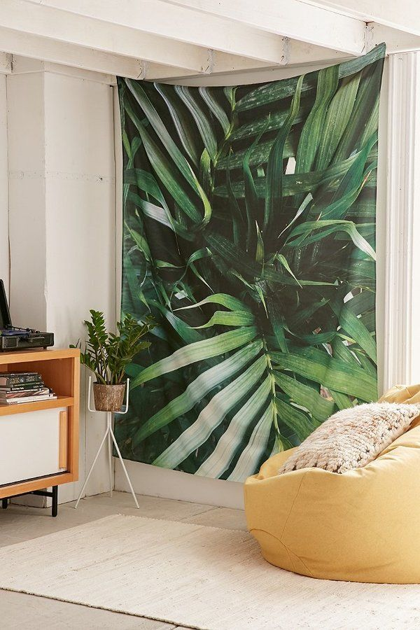 Jungle Vibes Tapestry