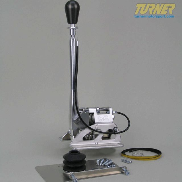 CAE Ultra Shifter for all BMW Models and Gearboxes - Turner Motorsport