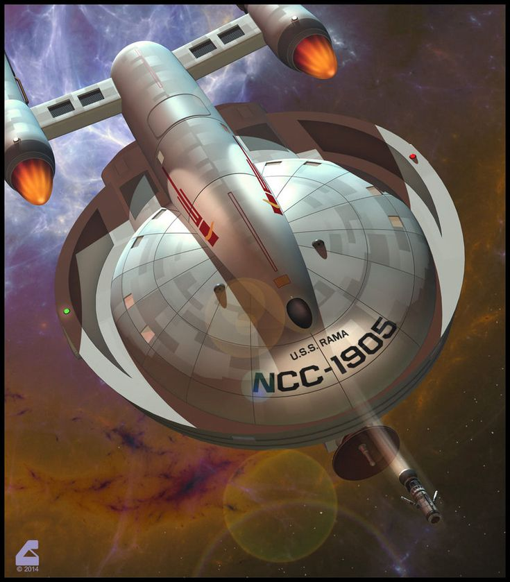 Probe Launch by RobCaswell on DeviantArt