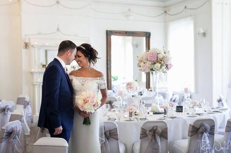 Cariann & Lee's Crazy Gorgeous Wedding