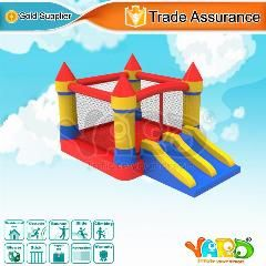 [ $72 OFF ] Top Selling Dual Slide Bounce House Inflatable Jumping Castle Bouncer By Yard