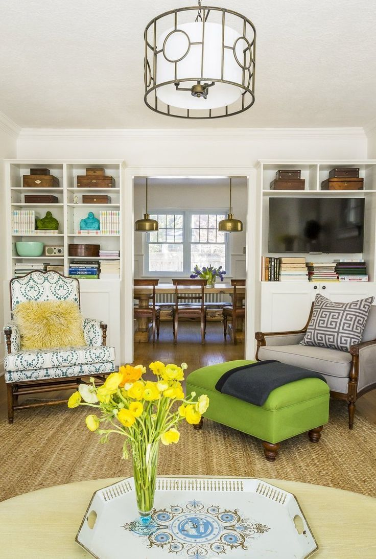Living Room Decorating Ideas: 5 Ways Your Home Can Make Guests Feel Comfy U0026  At Ease