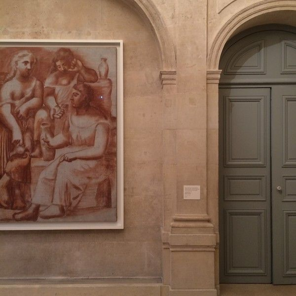 See: Picasso Museum