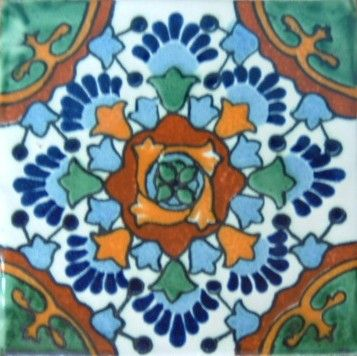 44 best images about talavera on pinterest talavera Cheap mexican tile