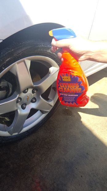 Detailing a car requires several steps beyond the regular vacuum and car wash both in the inside and the outside. The standard car-wash is not a detail. Detailing a...