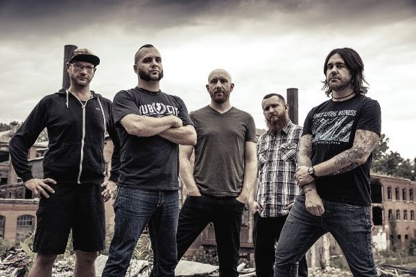 Killswitch Engage 2015