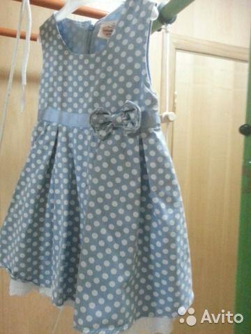 Платье хлопок 100 купить в Волгоградской области на Avito — Объявления на сайте Avito