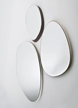 Zeiss Mirror by Gallotti & Radice