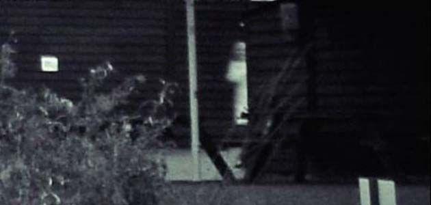 Imágenes de fantasmas reales captados por cámaras fotográficas