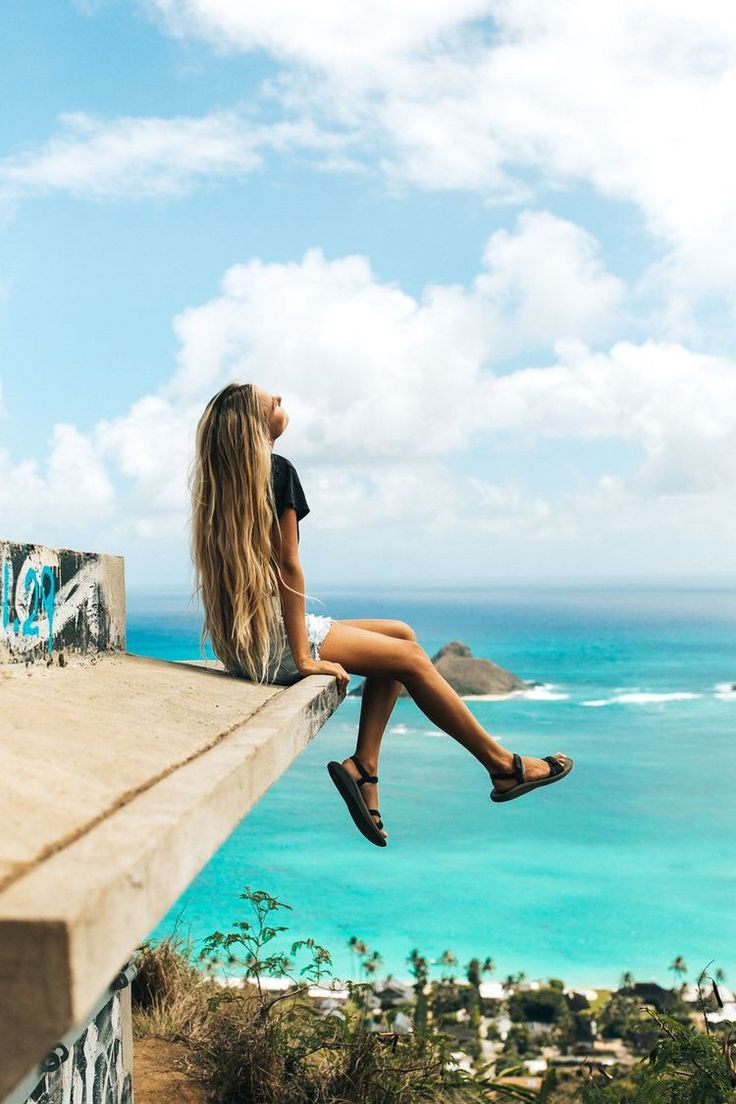 (notitle) – Beach Hair