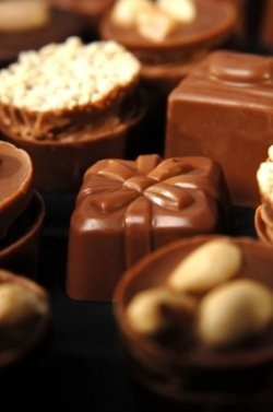 Chocolates Are Most Fashionable Gifts People Offer. It Befits Every  Occasion And Situation. In Online Gift Shops Chocolates Are Available In  Various Gift ...