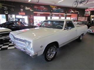 1965 Chevrolet El Camino for Sale | ClassicCars.com | CC-688858