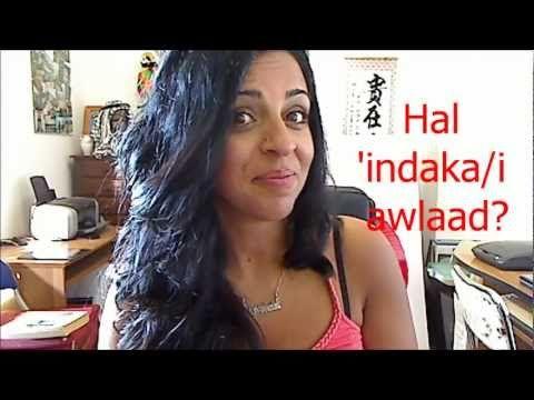 ▶ Speak Arabic easy - Lesson 1 - YouTube