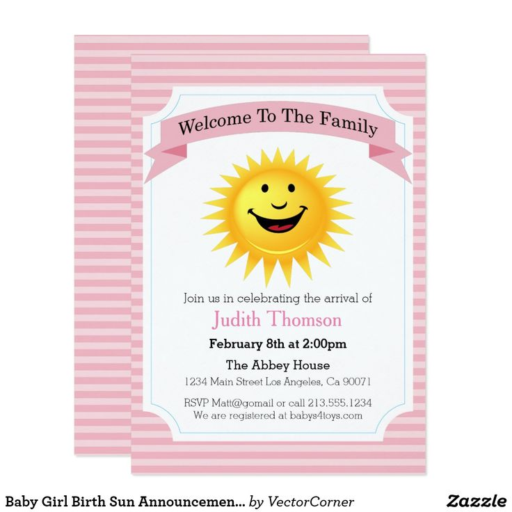 140 best Invitation Cards images on Pinterest Announcement, Births - best of invitation kick off meeting