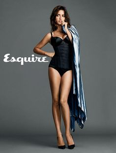Penelope Cruz Hot Photos - Penelope Cruz Sexiest Woman Alive Photos 2014