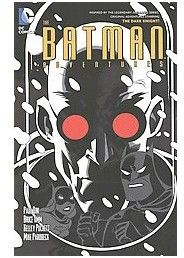 Batman Adventures 4 (Paperback) (Paul Dini & Kelley Puckett & Alan Grant & Dan Raspler & Ty Templeton)