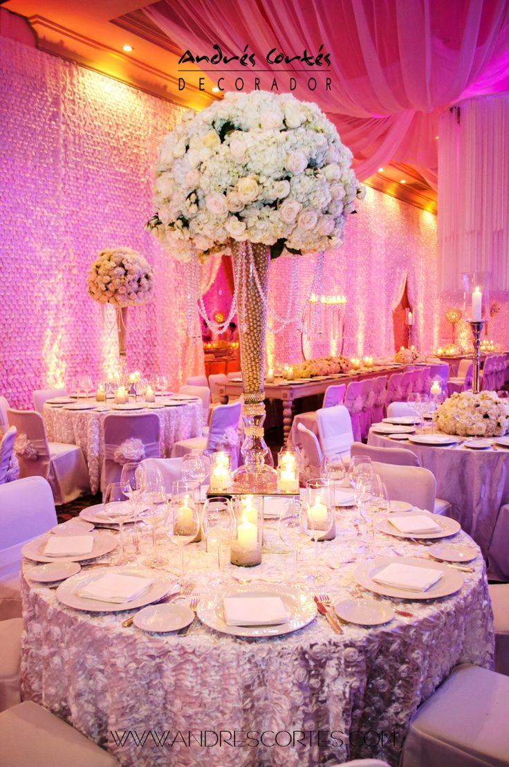 #andrescortes #WeddingIdeas #Weddings #Flowers #Centrosdemesa #Bodas