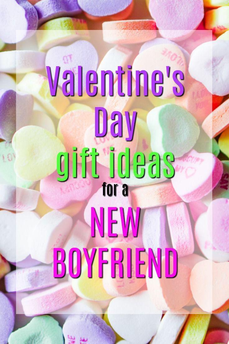 20 Valentines Day Gift Ideas For A New Boyfriend Anything Under