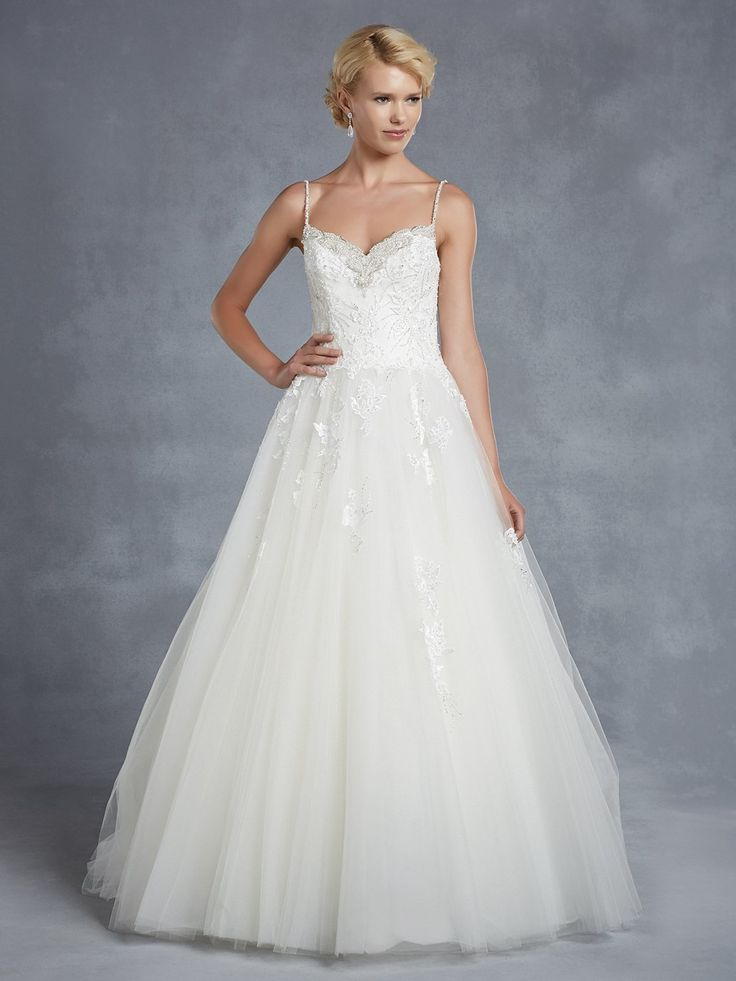 10 besten Brautkleider Enzoani Bilder auf Pinterest ...