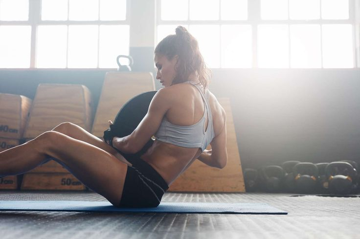 The One Fitness Myth You're Believing