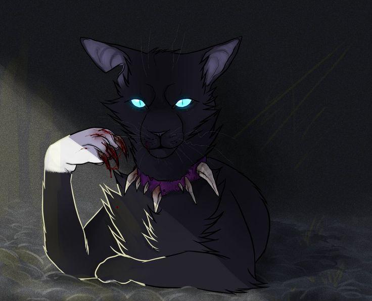 Play As Tiny Warrior Cat