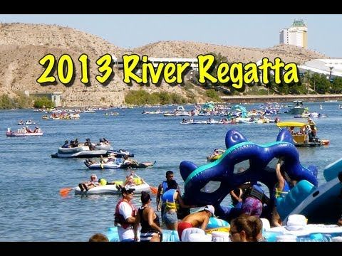 2013 River Regatta