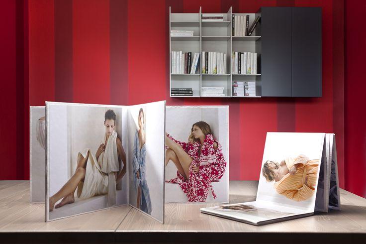 www.cartaetecnica.it album dinamici, soluzioni ideali per industrie, studi di comunicazione, fotografi professionisti ed amatoriali