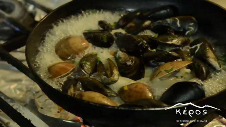 Keros Seafood Restaurant