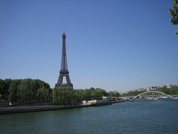 Parijs in 1 dag - travel guide