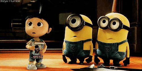yellow-minions | Tumblr