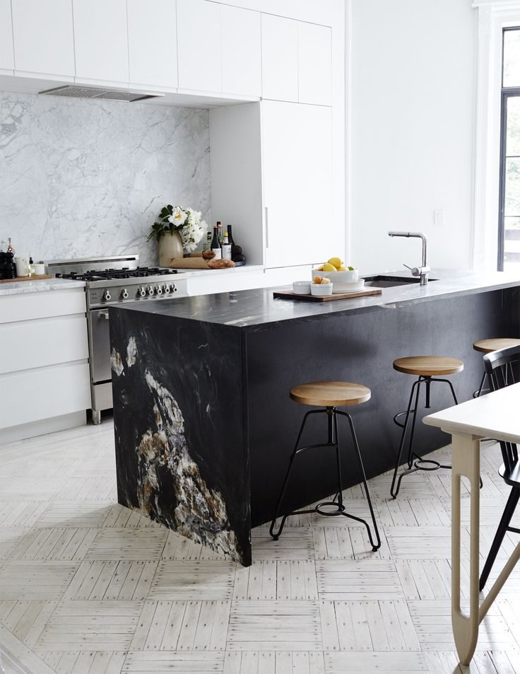 modern-marble-kitchen