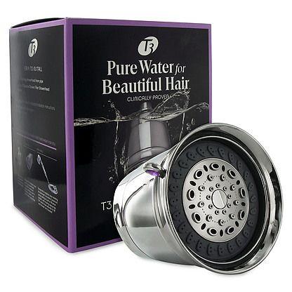 17 best ideas about shower filter on pinterest shower water filter shower head filter and. Black Bedroom Furniture Sets. Home Design Ideas