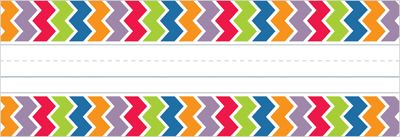 Chevron Name Plates #creativeteachingpress #classroomwishlist #classroomideas