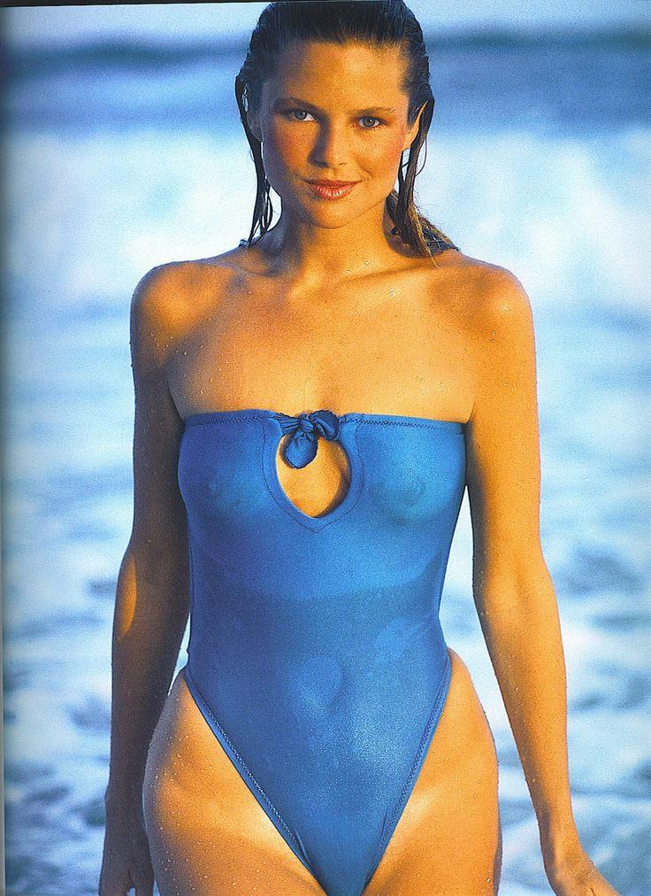 80 S Swimsuit Google Search Swim Style Evolution
