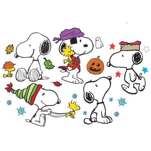 62 Best Theme Peanuts Images On Pinterest Eureka