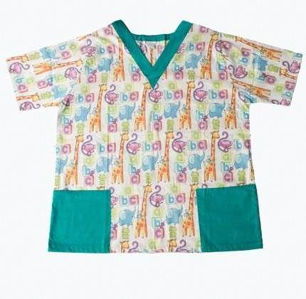 pijama cirurgico roupa cirurgica avental veterinario petshop