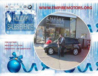 So happy for the Diaz family. Congratulations to Raul Diaz on the purchase of his first car. Very nice #mazda3 We are truly Thank full for the opportunity and look forward to helping you in the future for your next vehicle purchase. www.empiremotors,org #pomona #montclair #chino #ontario #fontana #upland #sanbernardino #colton #redlands #rialto #victorville #hesperia #bakersfield #corona #riverside #ranchocucamonga #miraloma